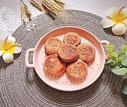 香芋煎饼 | 妈妈的拿手菜,童年的温馨记忆的做法