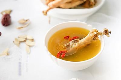 秋季滋补,全靠营养煲汤