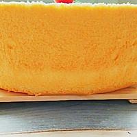 八寸戚风蛋糕的做法图解9