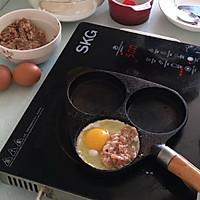 鸡蛋堡的做法图解6