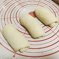 超软超拉丝的波兰种淡奶油手撕吐司 墙裂推荐 营养早餐的做法图解14