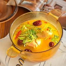 #美食视频挑战赛#清炖鸡汤