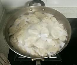 煮速冻饺子的做法