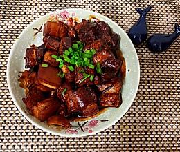 #下饭红烧菜#快手红烧肉的做法