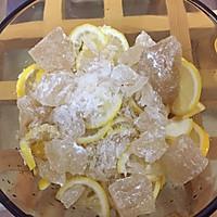 柠檬膏的超简单做法的做法图解3