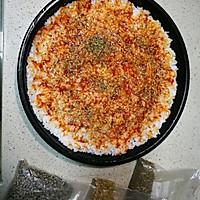 米饭披萨的做法图解4