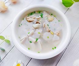 成都快手软糯鲜香芋头排骨汤的做法
