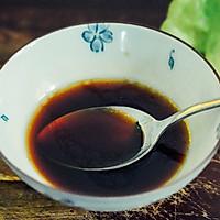 老广最爱的煲仔饭(妈妈的秘方酱汁)快手料理的做法图解5