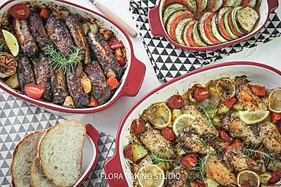 KA的美味餐桌