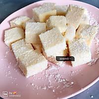 芒果味的椰奶冻的做法图解12