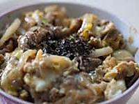 谁都能做出最嫩的牛肉----嫩牛肉滑蛋饭的做法图解7