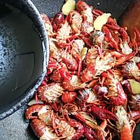 #一人一道拿手菜# 小龙虾的做法图解7