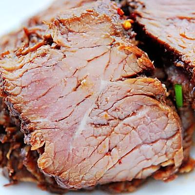 极品酱牛肉