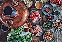老北京涮羊肉火锅的做法