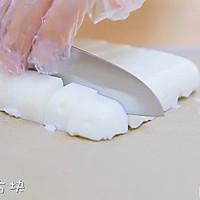 香烤牛奶小方  宝宝辅食达人的做法图解8
