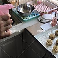 新派五仁月饼-豪华坚果自制馅料版的做法图解31