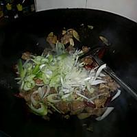干锅鸭肉的做法图解6