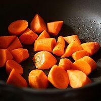 #秋天怎么吃#胡萝卜炖羊排的做法图解4