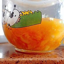 冰糖橘子果酱