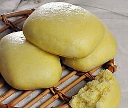 粗粮也美味-香甜玉米馒头的做法