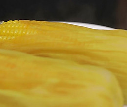 煮玉米的小窍门的做法
