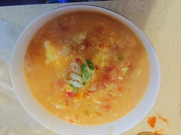 冯太疙瘩汤的做法
