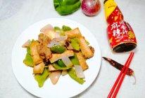 #豪吉川香美味#家常豆腐的做法