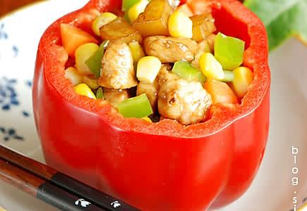 红盏酱香鸡的做法