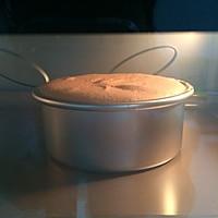 戚风蛋糕(六寸)的做法图解13