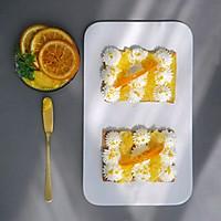 橙光脆饼(饺子皮版)的做法图解18
