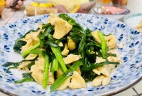 韭菜鸡蛋饼(韭菜炒蛋)二种做法的做法