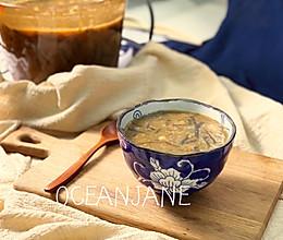 【傳統】海带绿豆沙的做法