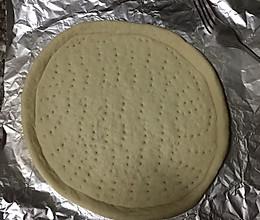 披萨皮的做法