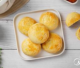 白芸豆蛋黄月饼的做法