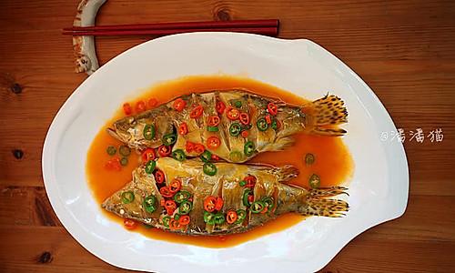 湘版臭鳜鱼的做法