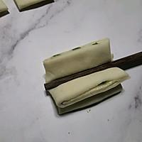 香软好吃的葱花卷#相聚组个局#的做法图解8