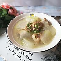 #夏日撩人滋味# 冬瓜排骨汤的做法图解6