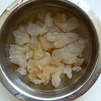海蜇头拌黄瓜的做法图解2