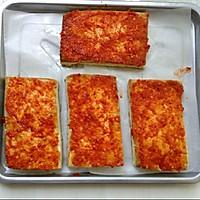 家庭版香辣烤豆腐的做法图解7