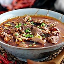 【超级下饭】水煮牛肉