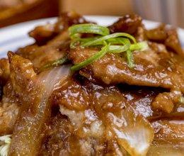 猪肉生姜烧 | 日式家常菜的做法
