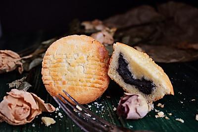 法式芝麻月饼