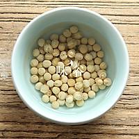 黄豆猪尾汤的做法图解2