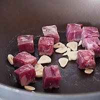 新奥尔良牛肉炒乌冬面,好吃到舔盘的做法图解1