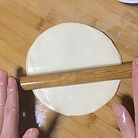 打春饼#香雪让年更有味#的做法图解8