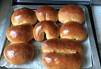 全麦面包普通面粉的做法