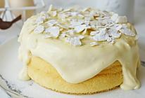 芝士奶盖爆浆蛋糕的做法