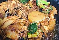 龙利鱼 酱香烤鱼 不上火 烤箱版的做法