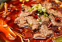 日食记 | 水煮牛肉的做法