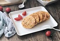 ★西红柿鸡蛋米饼★的做法